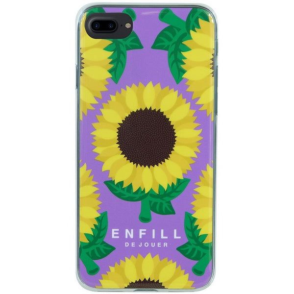 iPhone 7 Plus - TPU CASE - My Little Sunshine - Phone Cases - Candies Gifts