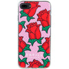 iPhone 7 Plus - TPU CASE - Rose Love - Phone Cases - Candies Gifts