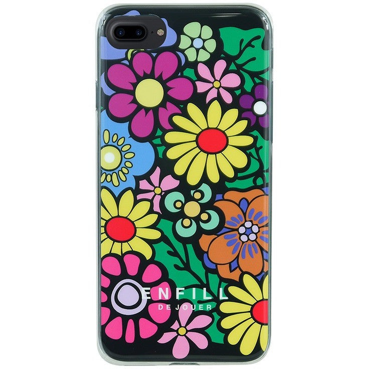 iPhone 7 Plus - TPU CASE - Paradise - Phone Cases - Candies Gifts