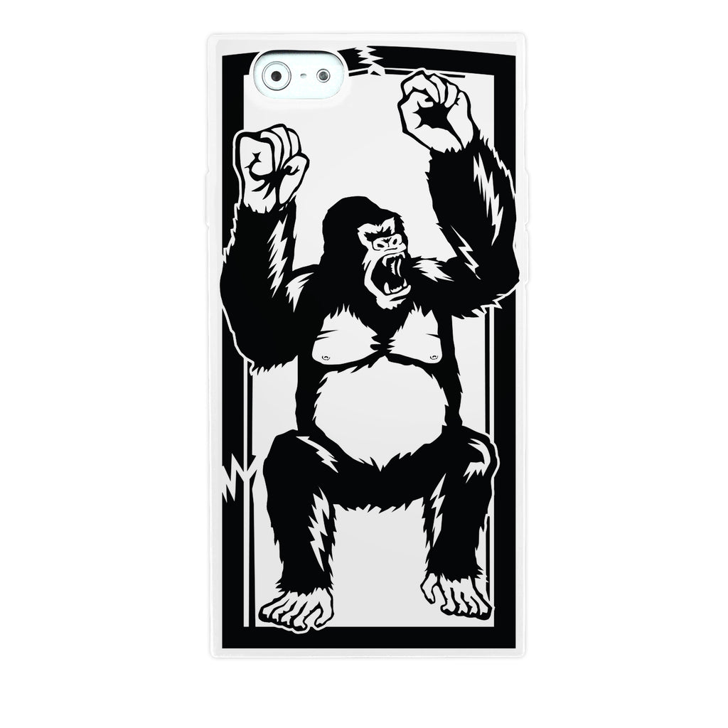 iPhone 6 Plus/6S Plus Case - Yelling Ape