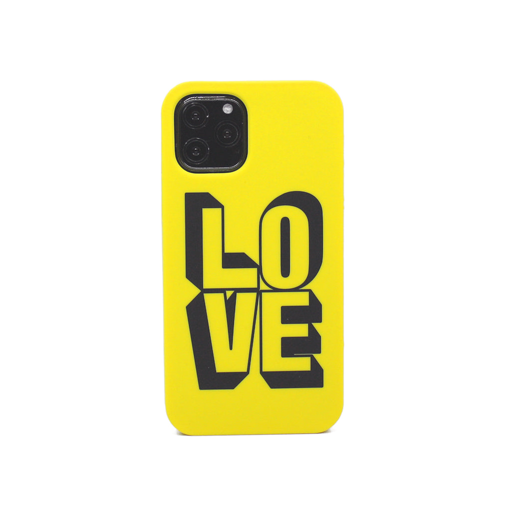 iPhone 11 Pro Simple Case - LOVE