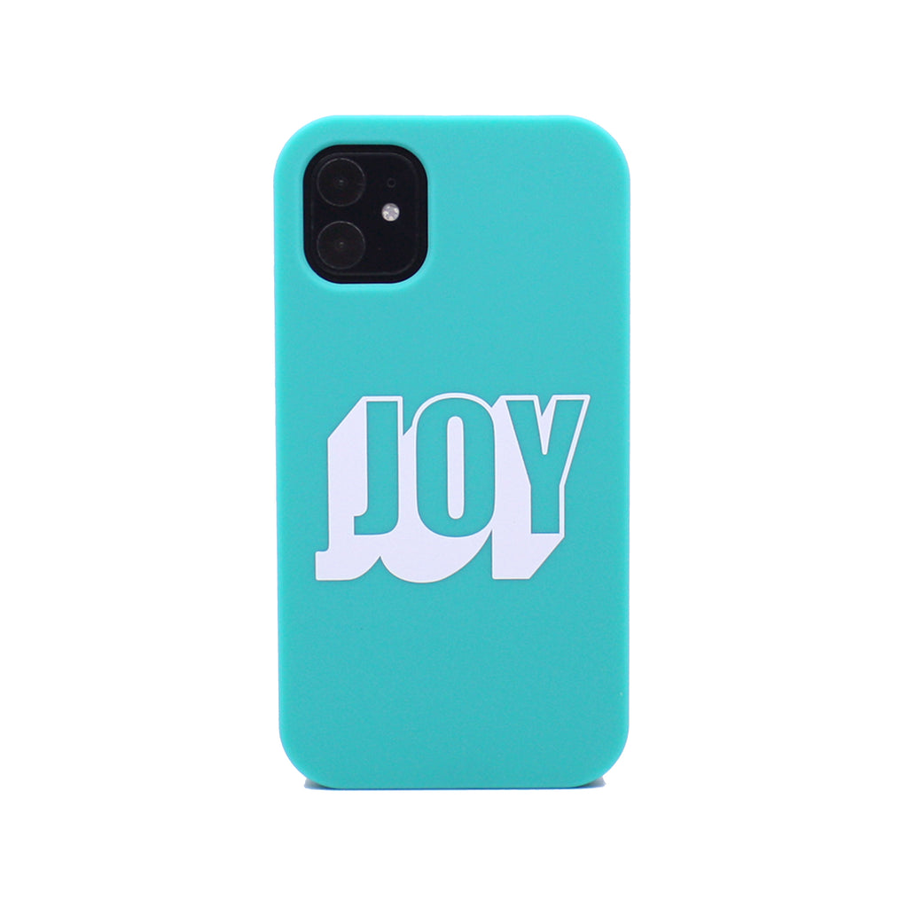 iPhone 11 Simple Case - JOY