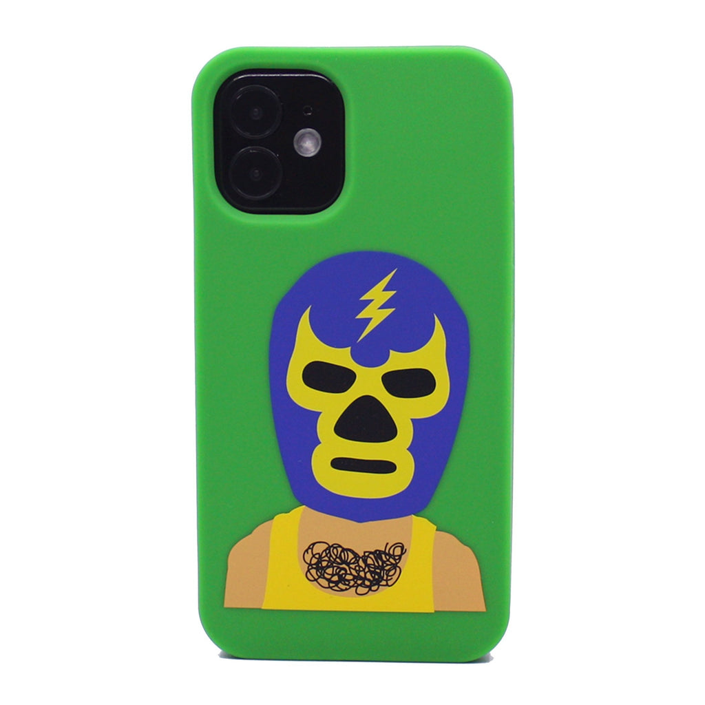 iPhone 12 Mini Simple Case - Wrestle