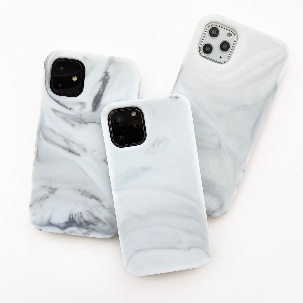 iPhone 11/11 Pro/11 Pro Max Simple Case - Marble 2.0