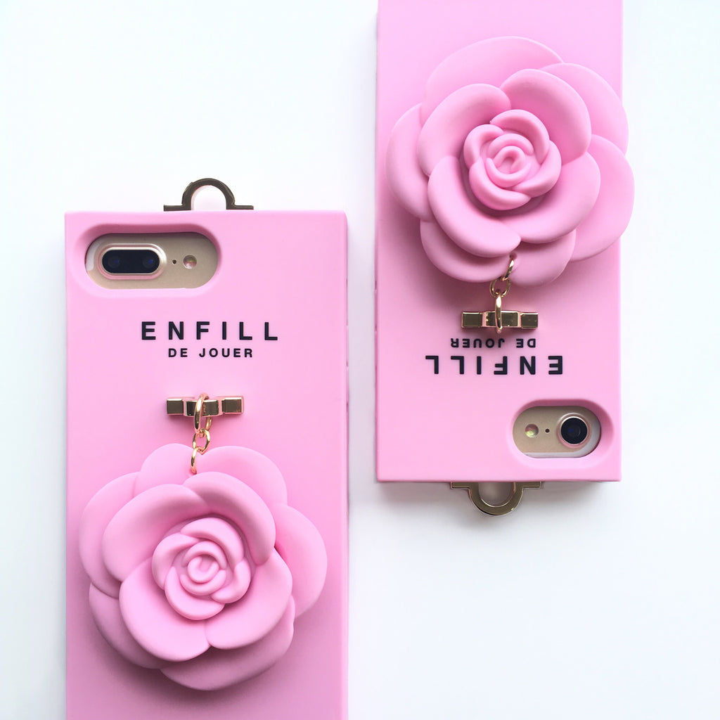 iPhone 7 Plus/8 Plus Handing case - Blossom