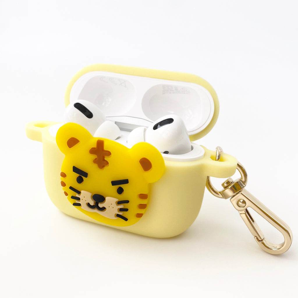 AirPods Pro Silicone Case - Year of the Tiger