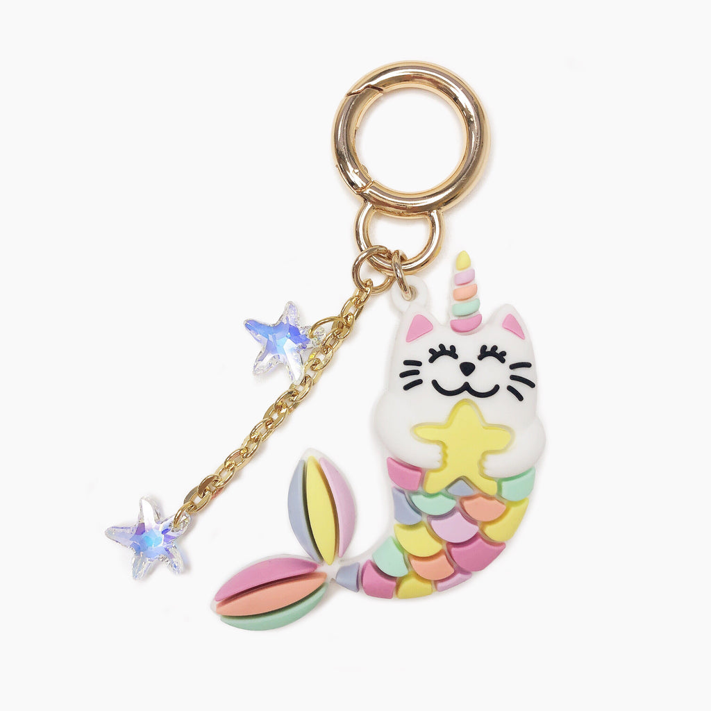 Happy Charm - MerMeow