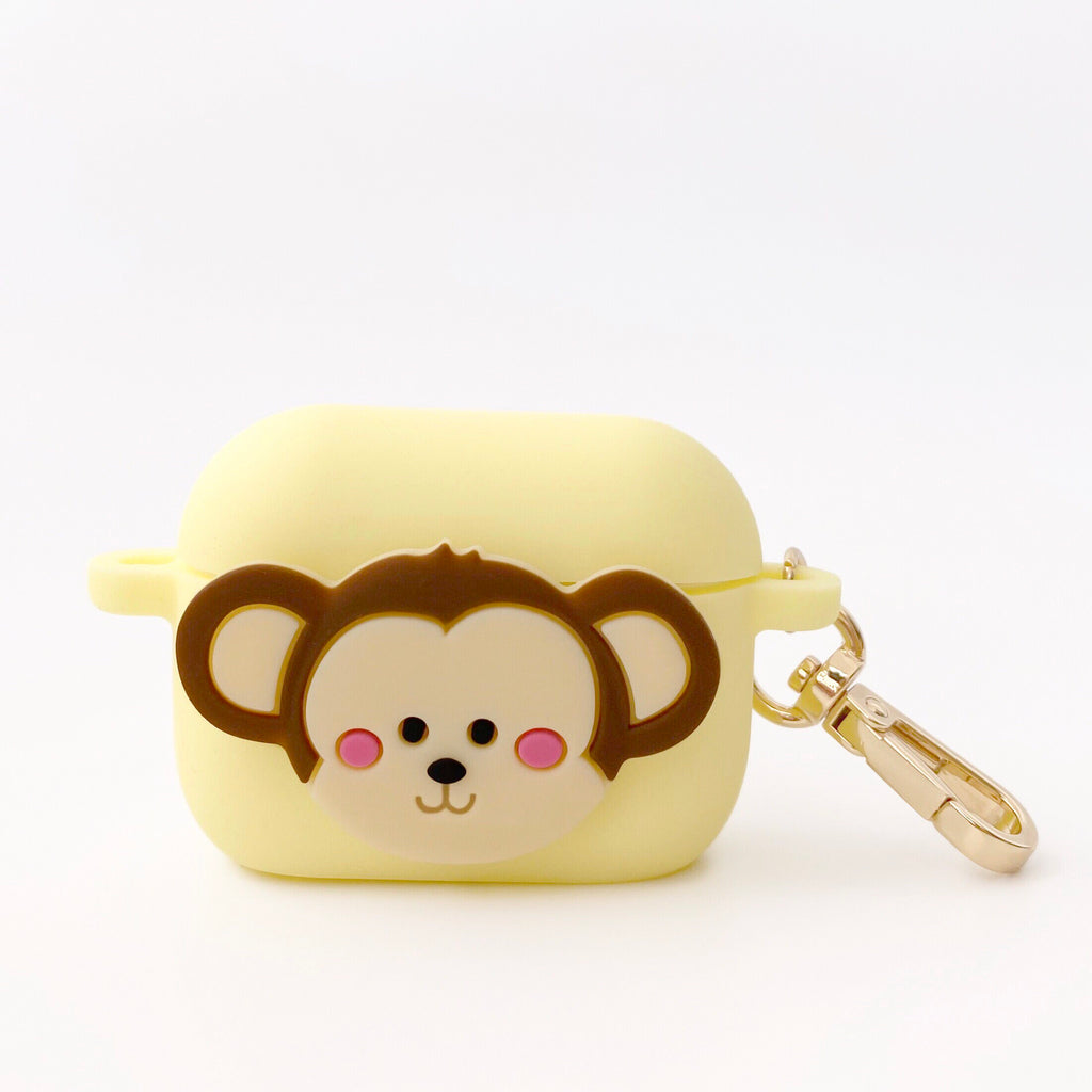 AirPods Pro Silicone Case - Year of the Monkey