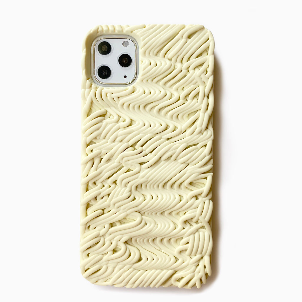 iPhone 11 Pro Max Case - Ramen