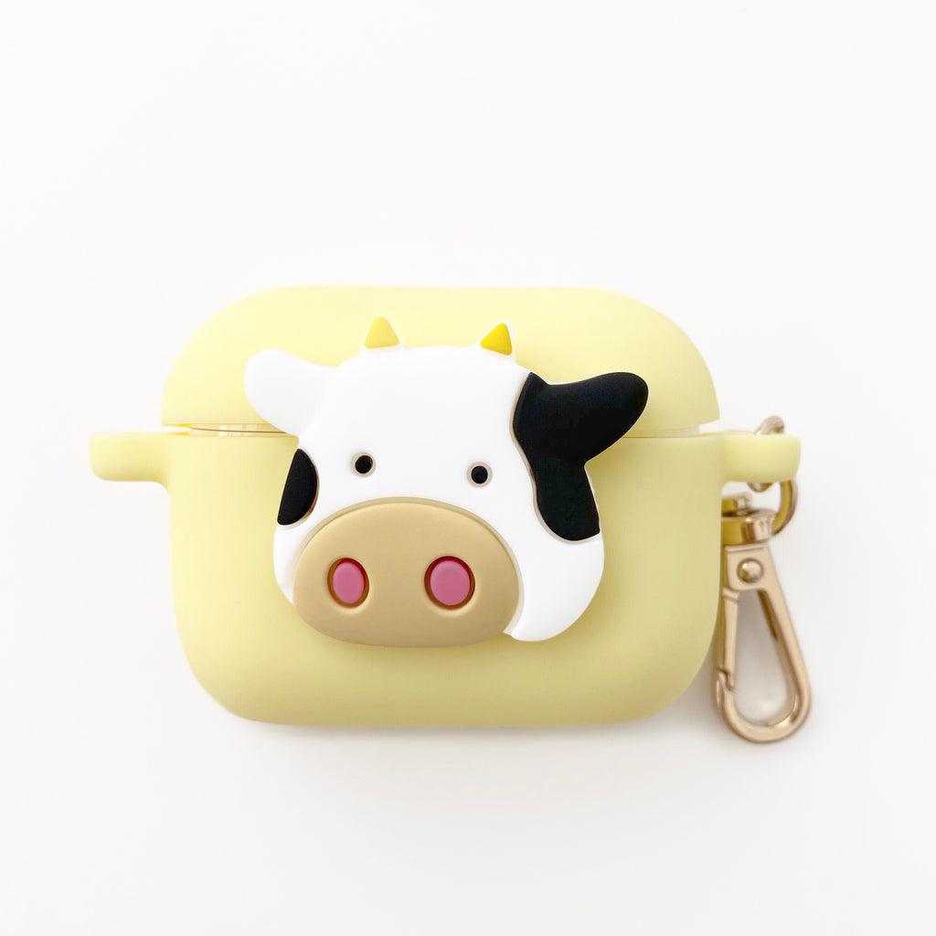 AirPods Pro Silicone Case - Year of the Cow