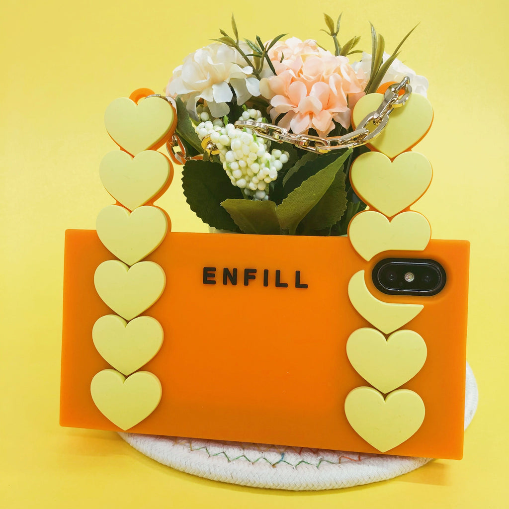 iPhone XS Max Case - Full Of Love