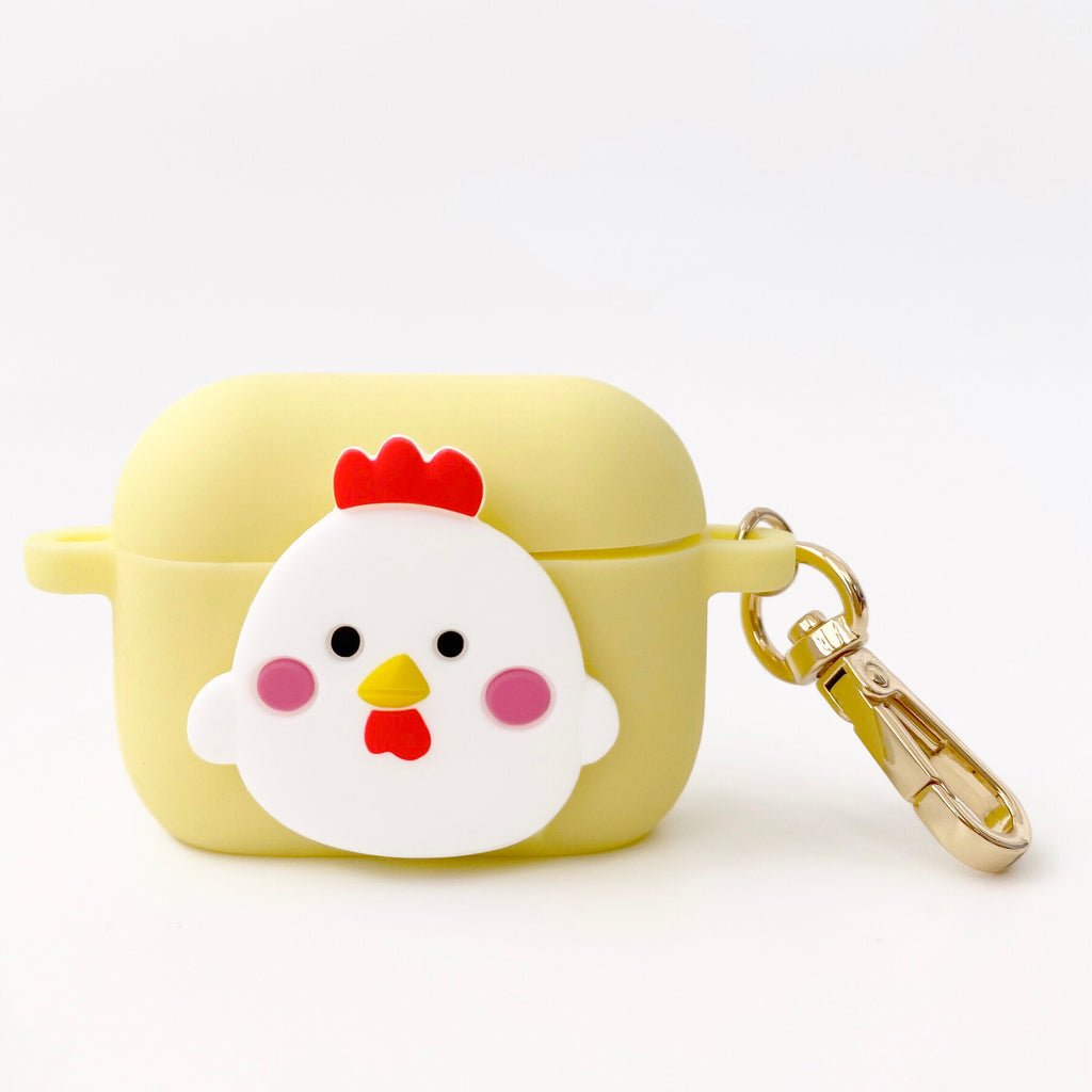 AirPods Pro Silicone Case - Year of the Chicken