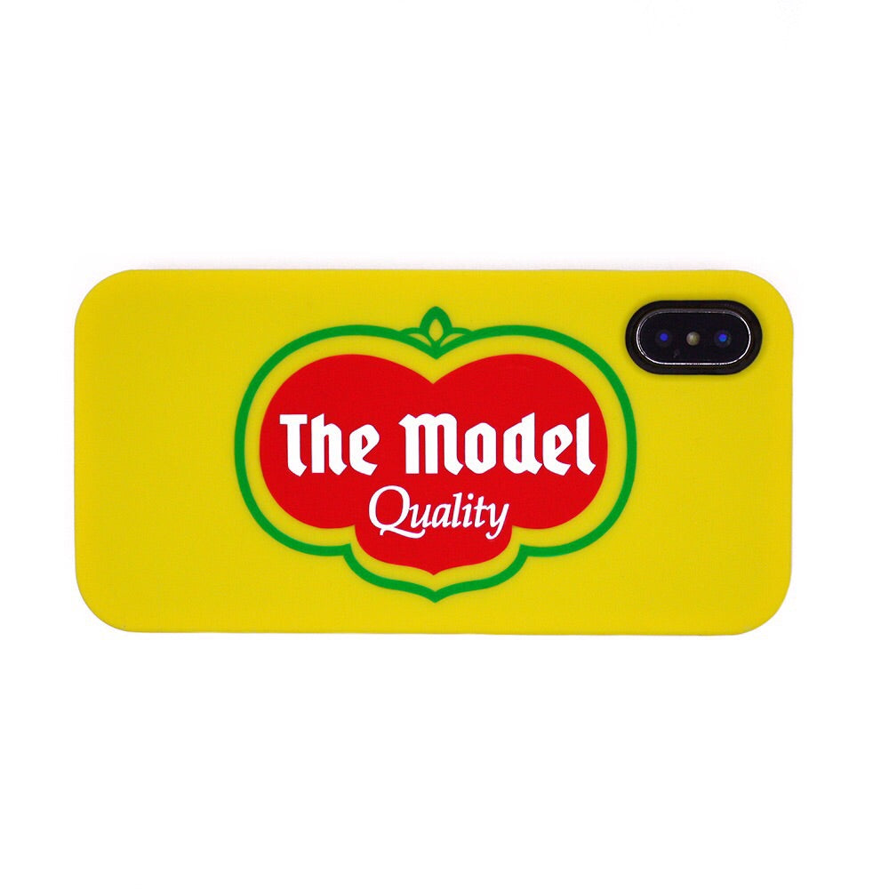 iPhone X/Xs Case - The Model Quality