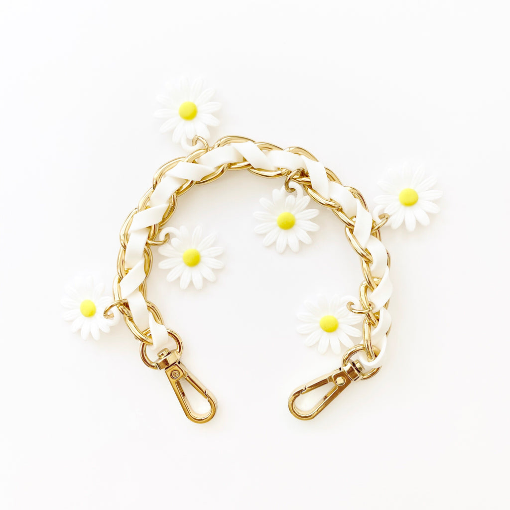 Daisy Flowers Strap
