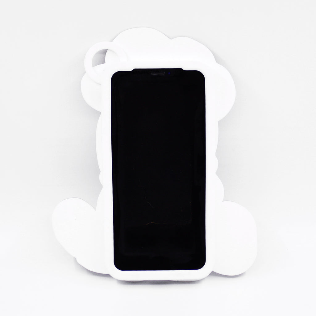 Candies x Cloudfield iPhone X/XS Case - I Love Running