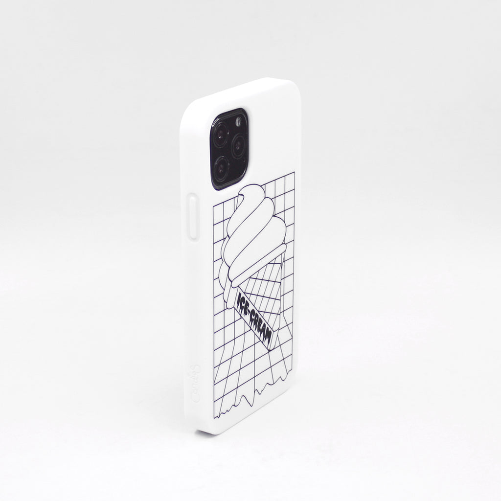 iPhone 11 Pro Simple Case - Ice-Cream
