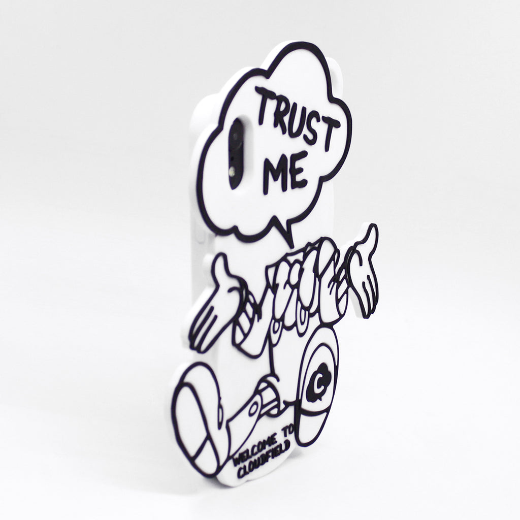 Candies x Cloudfield iPhone XR Case - Trust Me