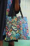 An Artful Piece Totes & Pillows