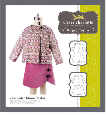 Clever Charlotte Patterns Australia