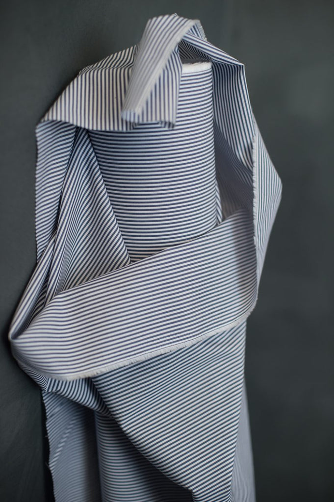 Dawson Striped Cotton