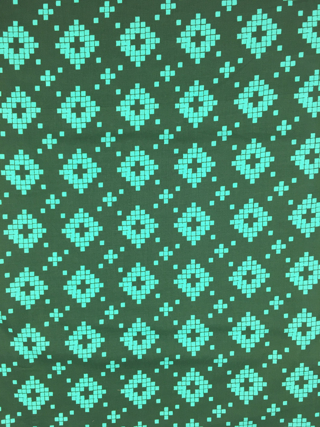 Tile Evergreen