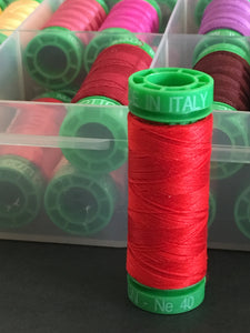 Thread Club - Month 12 (6 spools)