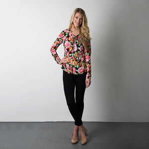 Oakridge Blouse - Patterns Australia