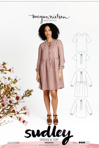 Sudley Dress & Top