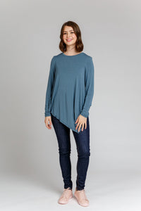 Floreat Dress Top - Megan Nielsen