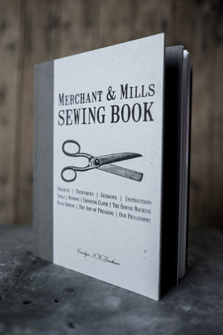Merchant & Mills Patterns Australia