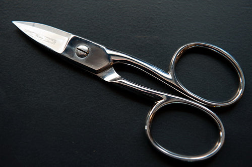 buttonhole scissors merchant & mills