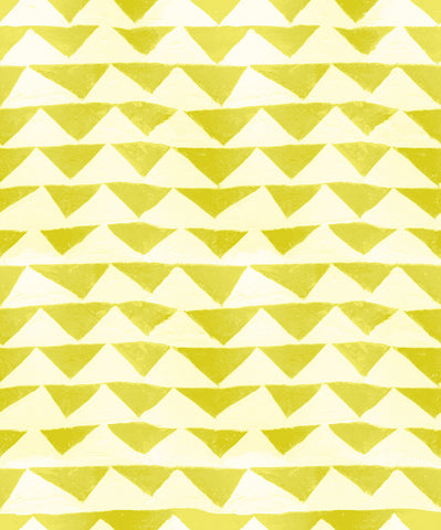 Little Mountain Citron - Cotton + Steel