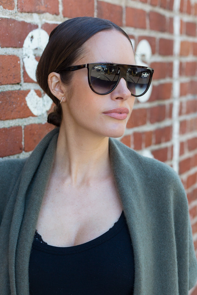 Louise Roe + TILDEN | How to Wear Non-Maternity Maternity Style