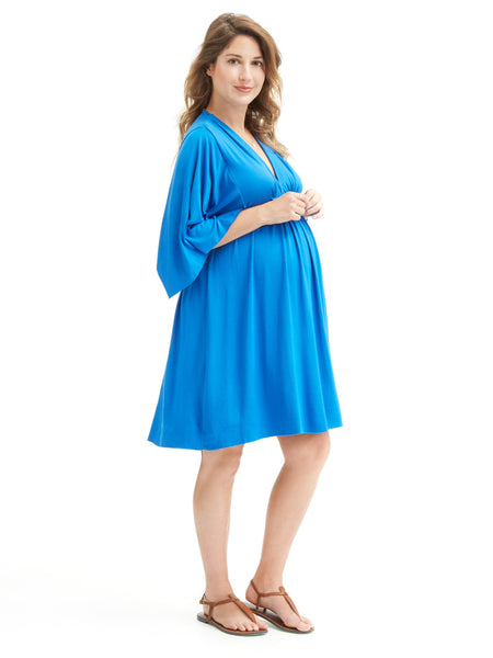 Rachel Pally Mini Caftan - Delta | TILDEN