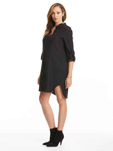 TILDEN | Amanda Uprichard Janis Shirt Dress