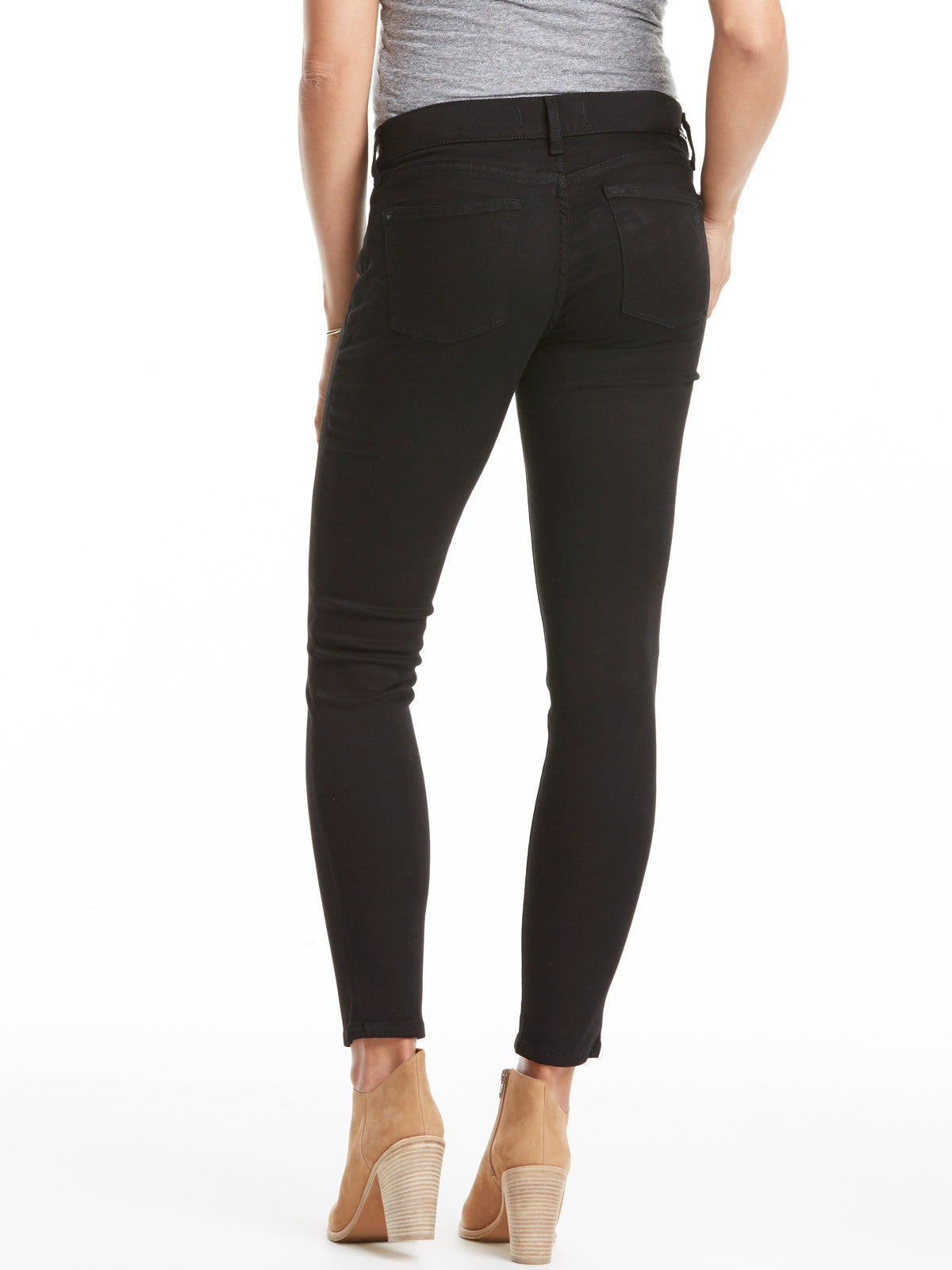 TILDEN | DL1961 Emma Maternity Jean - Hail