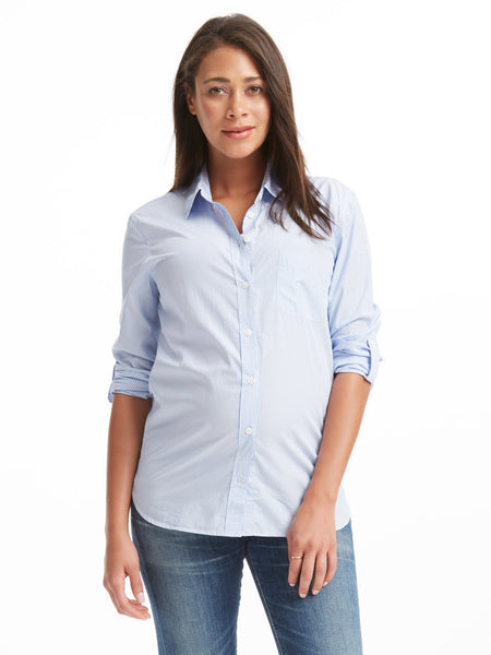 TILDEN | Equipment Margaux Shirt