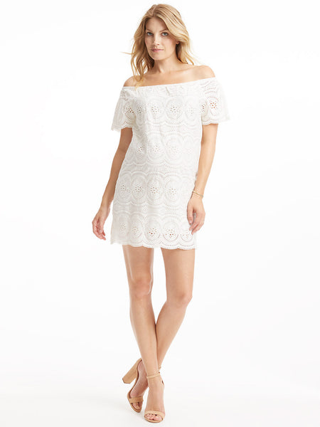 Joie Bondi Dress | TILDEN