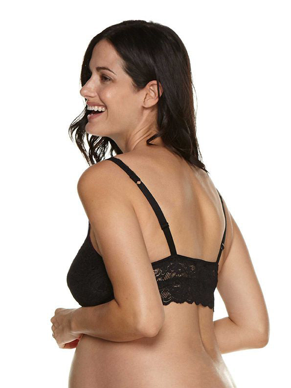 TILDEN | Cosabella Never Say Never Nursing Bra