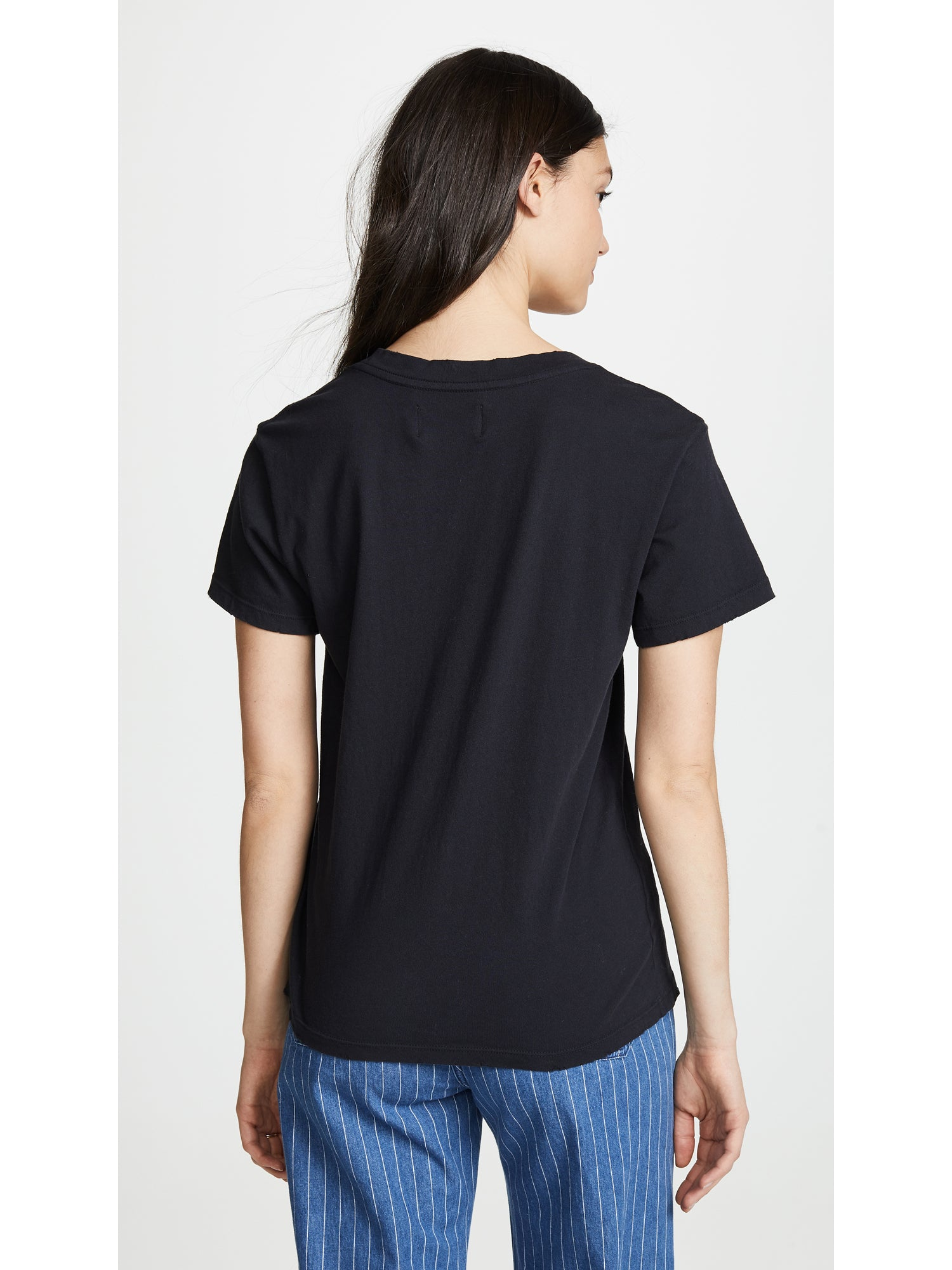 TILDEN | Current/Elliott Perfect V Tee