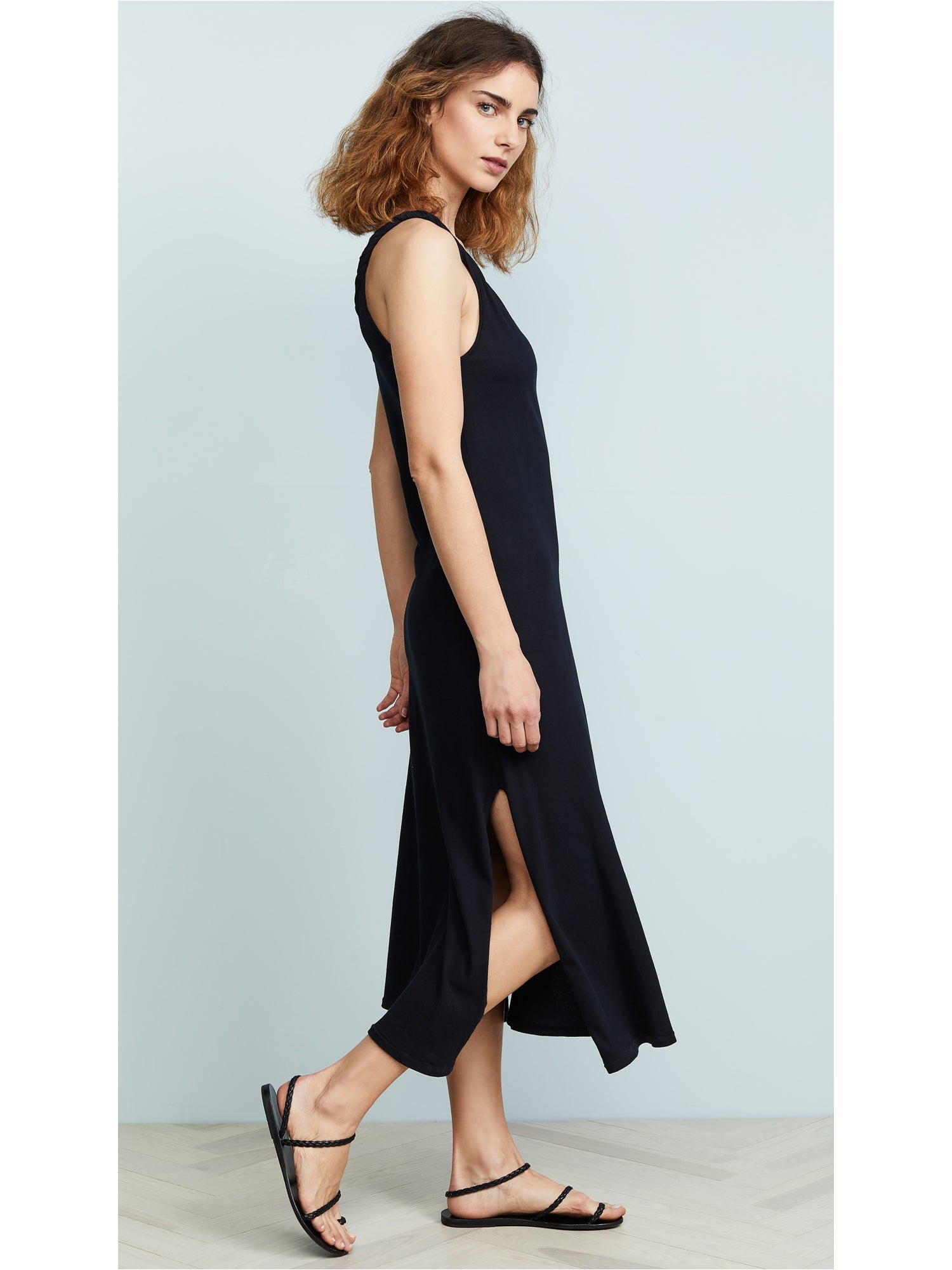 TILDEN | Current/Elliott Twisted Dress
