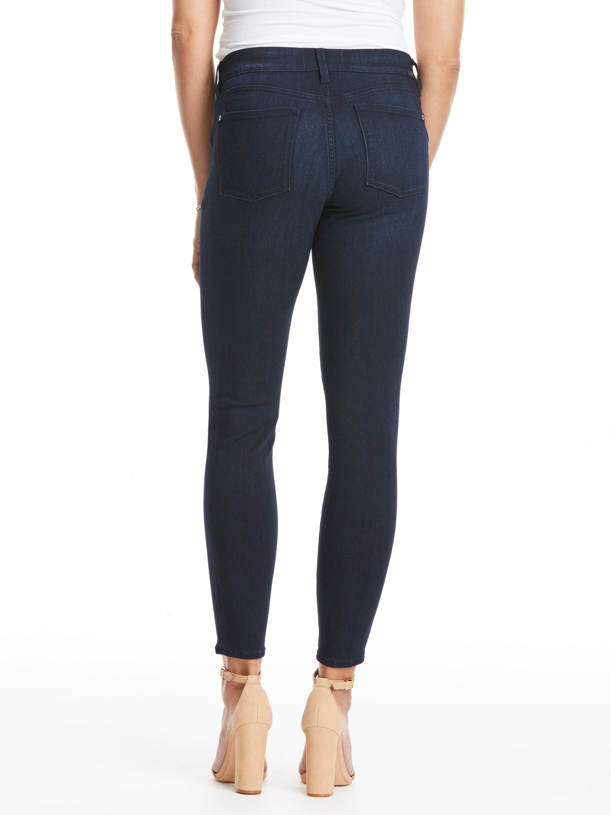 TILDEN | DL1961 Emma Maternity Jean - Token