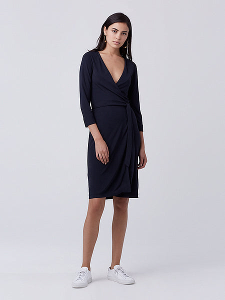 TILDEN | Diane von Furstenberg New Julian Two Wrap Dress