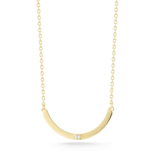 Elizabeth and James Ando Necklace | TILDEN