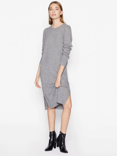 TILDEN | Equipment Snyder Cashmere Sweater Dress