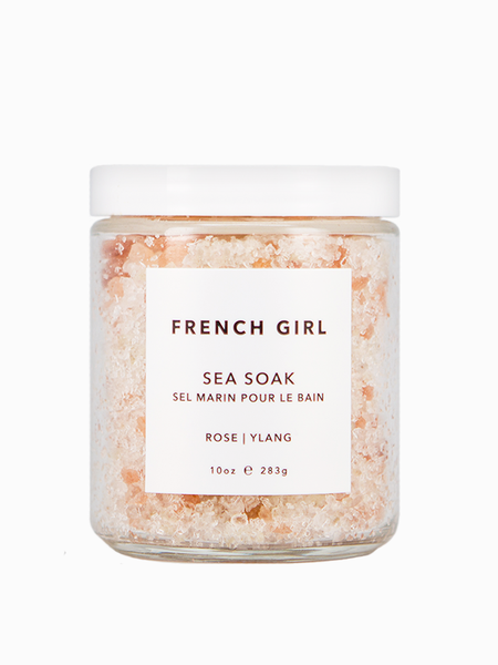 TILDEN | French Girl Sea Soak