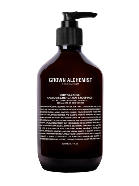 TILDEN | Grown Alchemist Body Cleanser