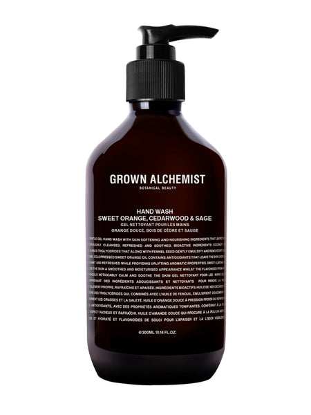 TILDEN | Grown Alchemist Hand Wash