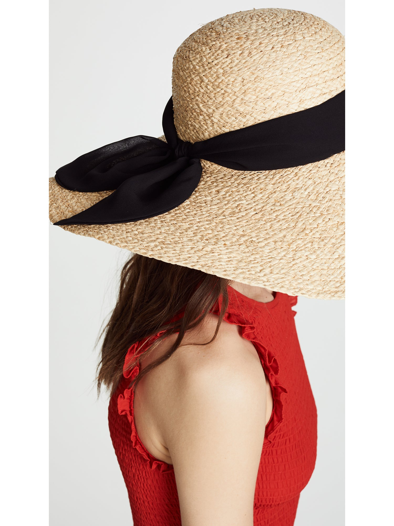 TILDEN | Hat Attack Braided Sunhat