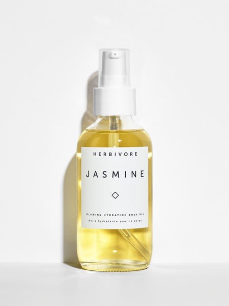 TILDEN | Herbivore Jasmine Body Oil